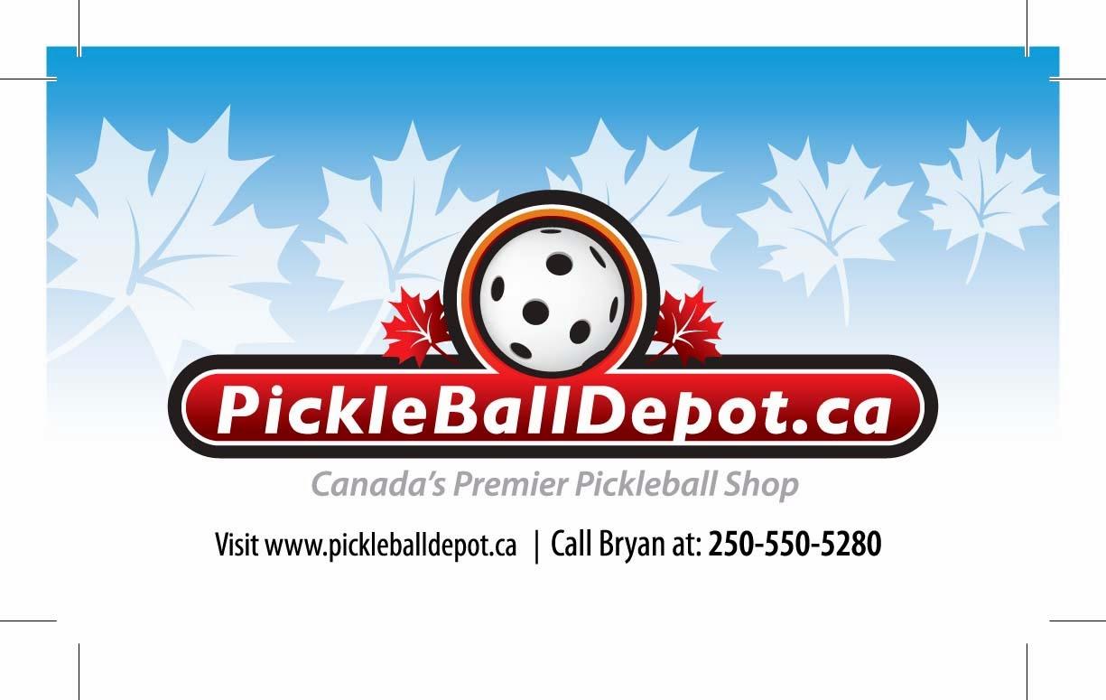 Pickleball Depot (Canada)