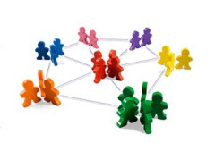 Conectivismo y entornos personales de aprendizaje.