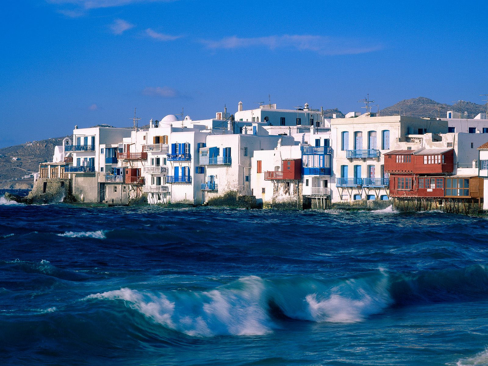 browse your world mykonos island greece