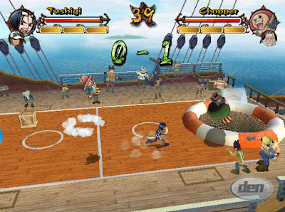 aminkom.blogspot.com - Free Download Games One Piece Grand Battle 2