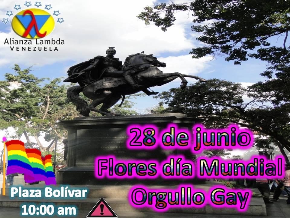 Distrito capital gay y lesbiana
