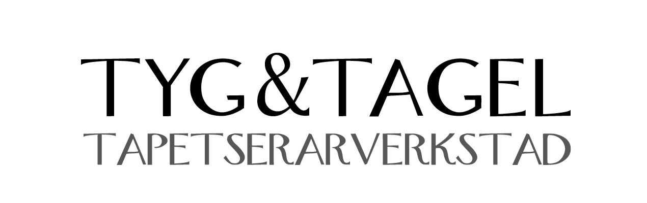 Tapetserare Gävle - Tyg och Tagel Tapetserarverkstad