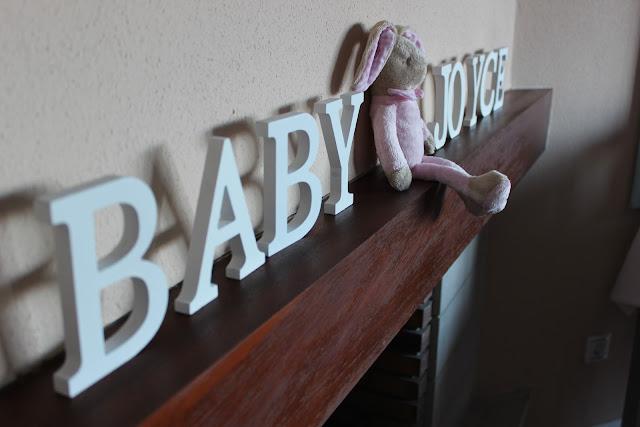 conejito de peluche para bebé