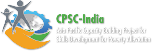 Asia Pacific Capacity Building Project for Skills Development for Poverty Alleviation