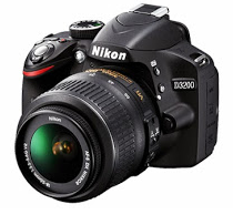 Specifications Camera Nikon D3200 Update