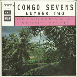 Congo Sevens Number 2 - Various Artists