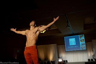 Fitness Male Model Alex Atanasov