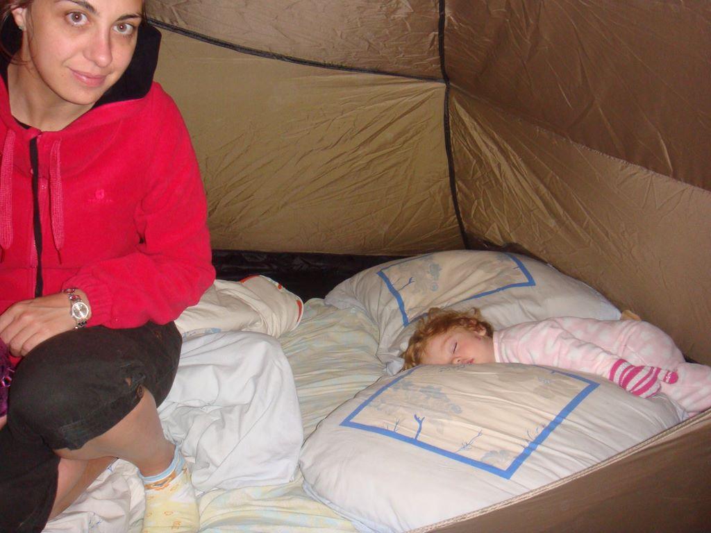 comment faire dormir b b en voyage famille globe trotteur. Black Bedroom Furniture Sets. Home Design Ideas