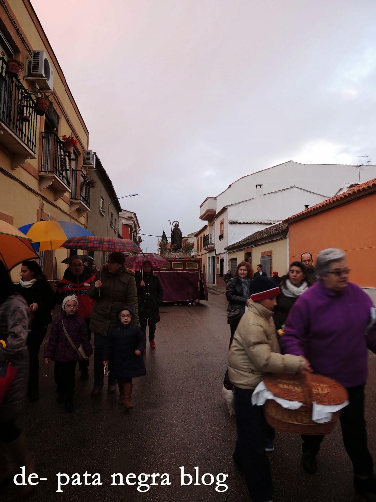 San Anton 2014