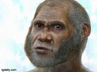 Spesies Baru Manusia Gua Ditemukan Di Cina [ www.BlogApaAja.com ]