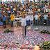 Eveling lidera las encuestas por provocar una eventual cancelación de La Orquídea