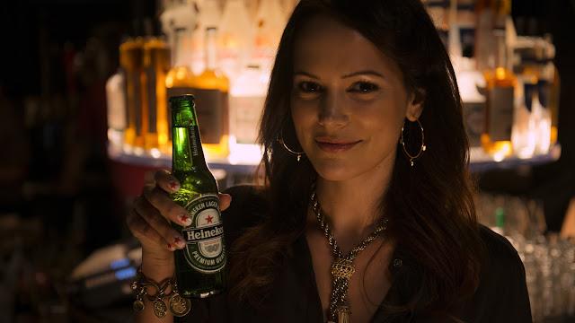 Moderate Drinkers Wanted | Heineken ruft mit einem coolen Musikvideo zum bewussten Trinken auf ( Anzeige )
