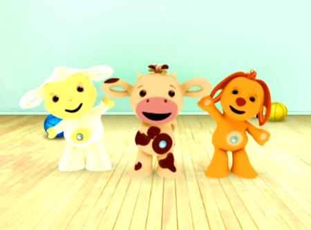 смотреть мультфильмы онлайн развивающие для детей