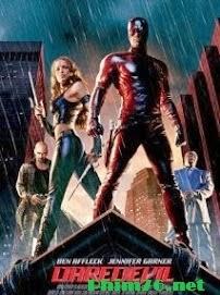 Hiệp Sĩ Mù - Daredevil Marvel