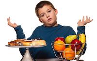 Mejores 8 Consejos Para Prevenir la Obesidad en Los Ninos IMagen