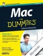 Mac For Dummies (Edizione Mavericks)