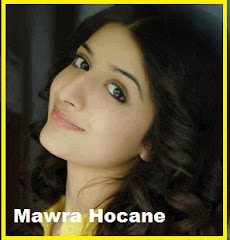 Mawra Hocane