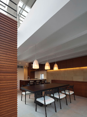 Rumah Modern Ala Jepang 9