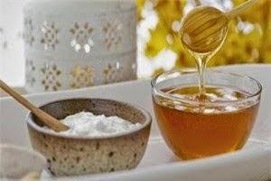 Mặt nạ chăm sóc da bằng mật ong và sữa chua