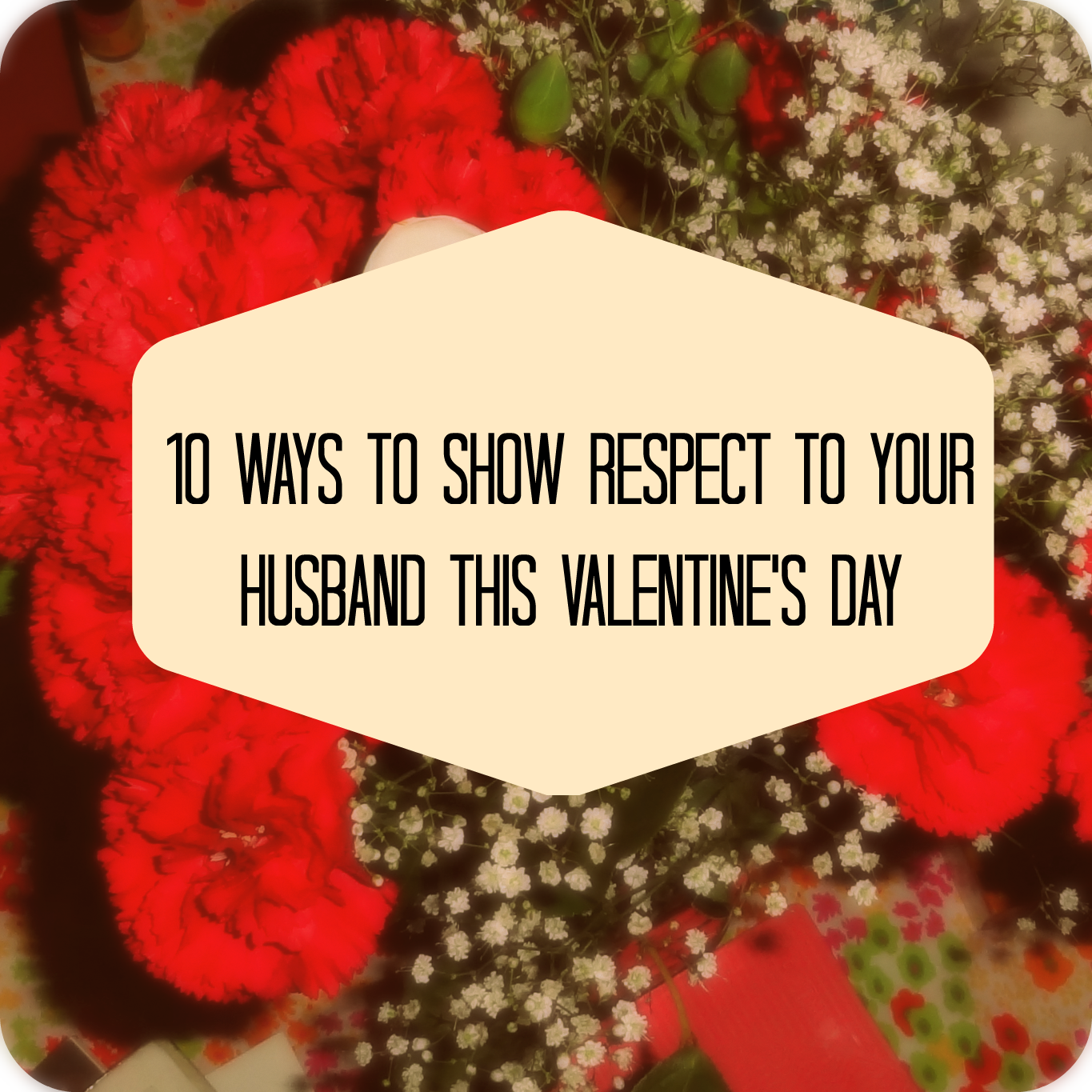 Ways To Surprise Your Man On Valentines Day