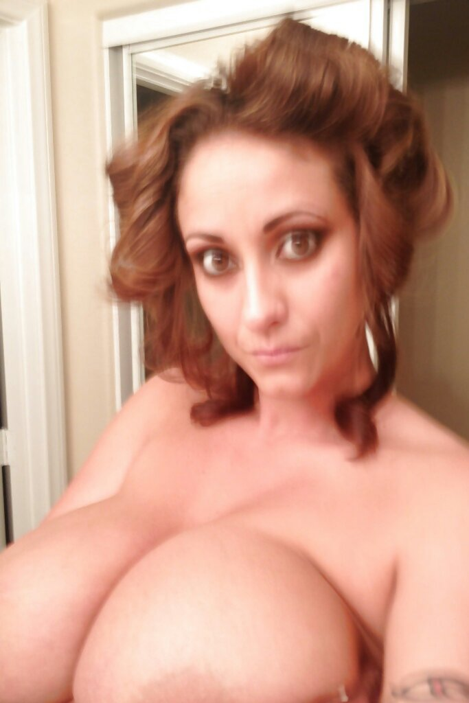 boobs Awesome milf