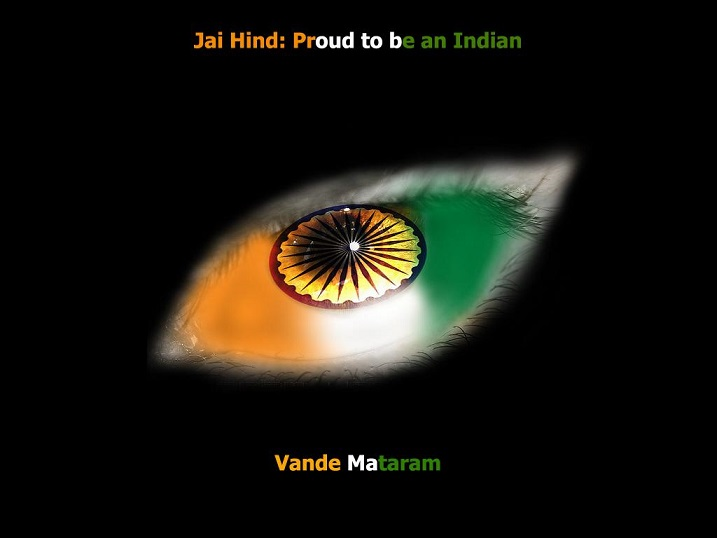 Excellent Quotes with Images & Pictures: Happy ... I Am Proud To Be An Indian Wallpapers