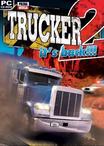 trucker2 Download Trucker 2 2011   Jogo PC