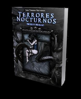 Terrores Nocturnos ( Nieves H. Hidalgo )