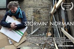 STORMIN' NORMAN BLOG