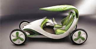 El Carro hoja ecológico