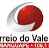Ouvir a Rádio Correio do Vale 106,1 de Mamanguape - Rádio Online