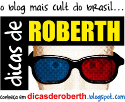 ASSISTA DICAS DE ROBERTH NA TV