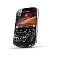 vender blackberry