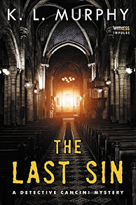 The Last Sin - 23 March