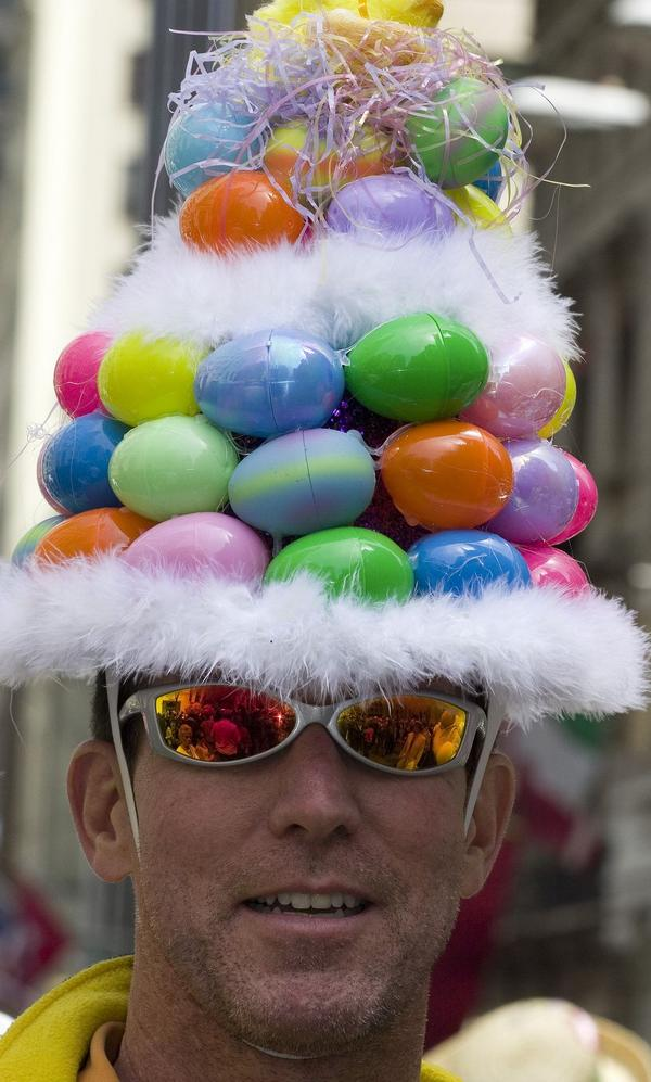 American Traditional Easter Parade in NY Seen On www.coolpicturegallery.us