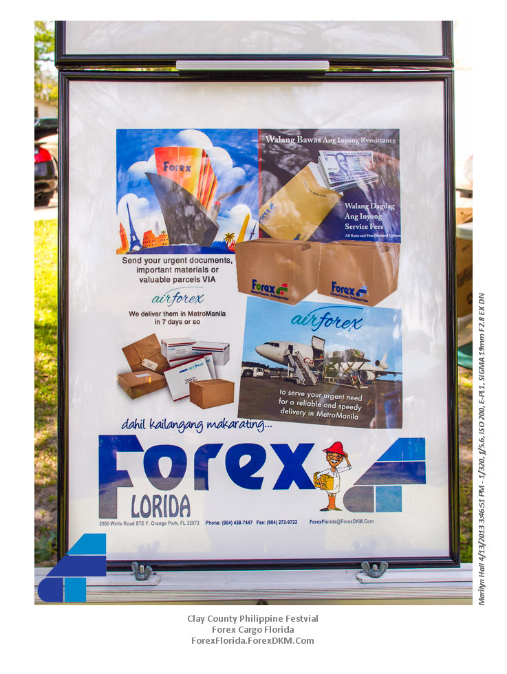 Forex cargo in austin texas