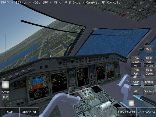 Download Infinite Flight Simulator v15.10.2 Mod APK