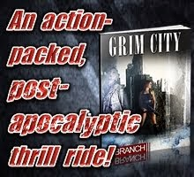 Grim City Novella