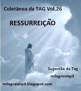 Colet�nea da Tag - Ressurrei��o - Vol 26