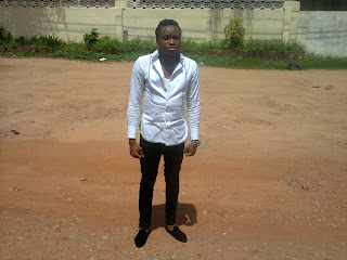 chris Ekwelem, single Man 25 looking for Woman date in United States Accra