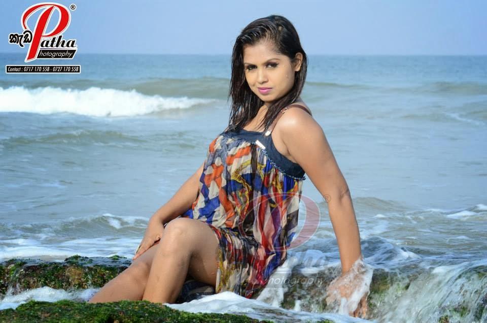Tharu Arabewaththa sl model