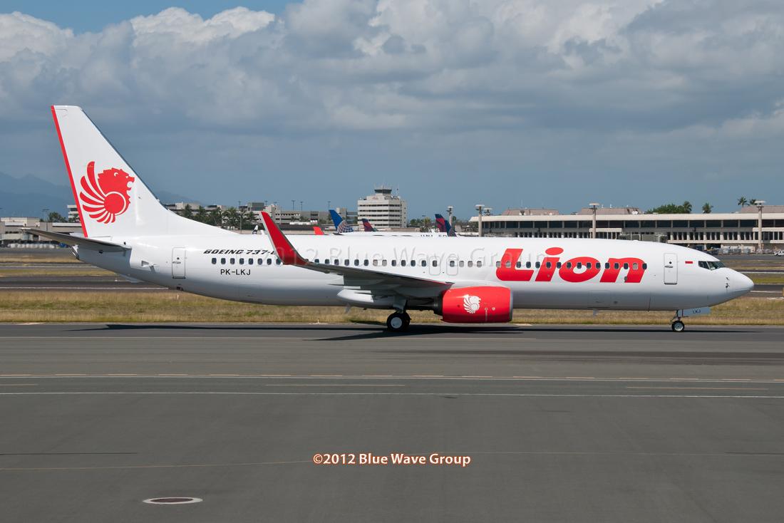 lion airlines i...