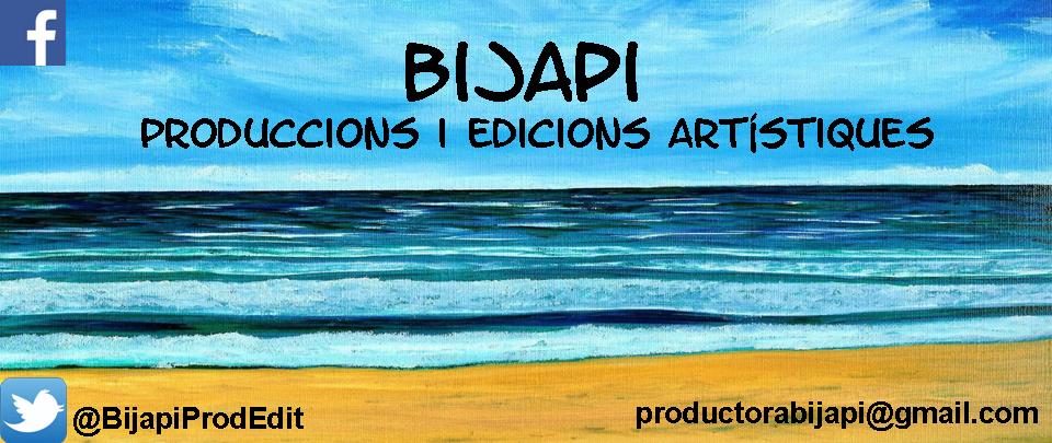 Bijapi Produccions i Edicions Artístiques