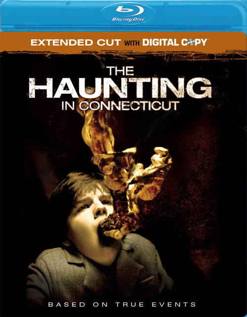 English Horror Movie The Hunting in Concticut 2009 BRRip 480p 300MB ESub