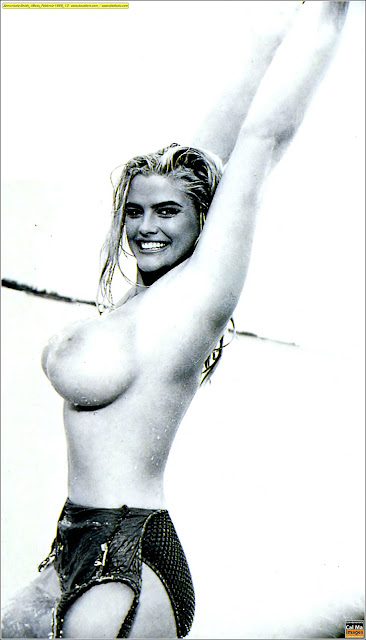 anna nicole smith hot pictures
