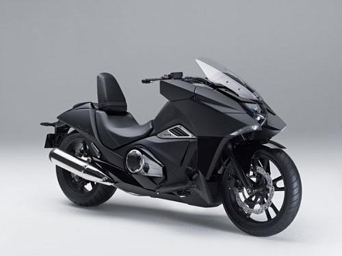 Spesifikasi Dan Harga Motor Gede Honda Murah Terbaru 2016 Update
