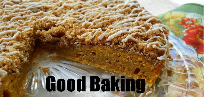 Good Baking