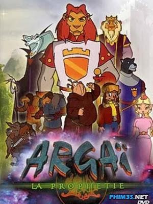 Hoàng Tử Argai