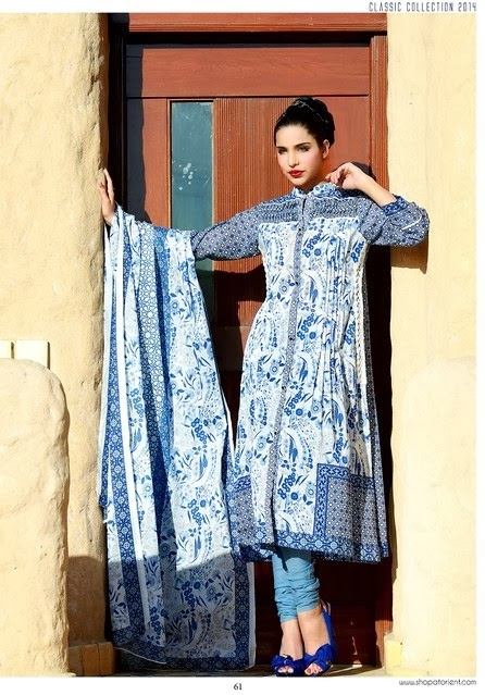 Lawn Kurti Fashion and Lawn Suit