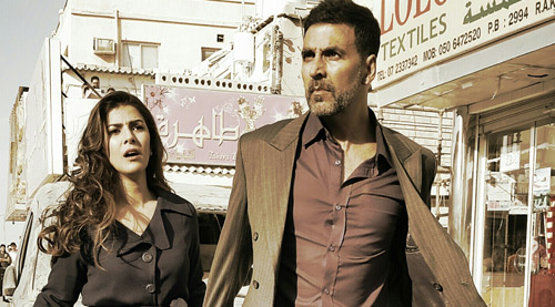 Airlift Movie Review in Hindi ,Story Wiki ,Cast ,Akshay Kumar